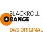 Blackroll-orange