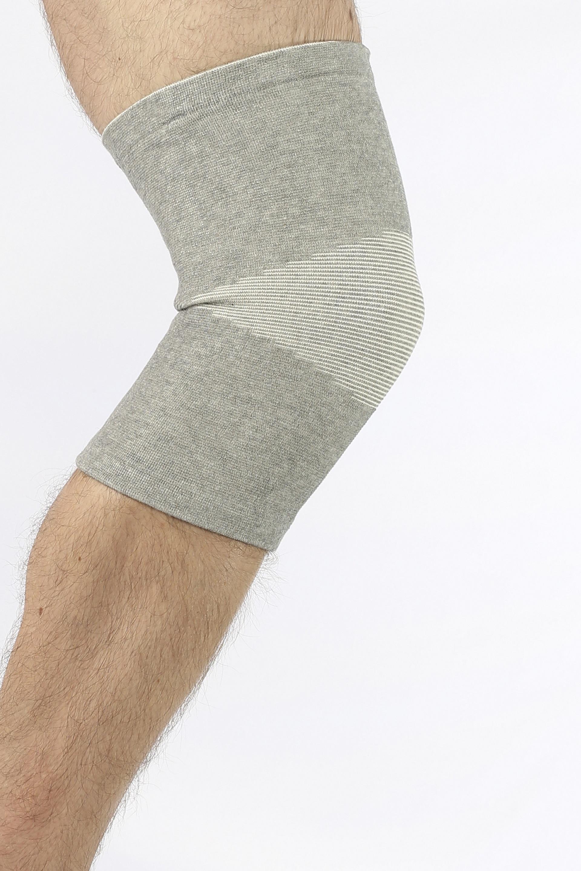 Hautfreundliche und antibakterielle Bandagen aus Bambusfaser