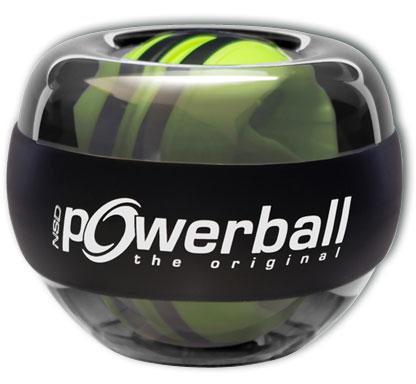 Powerball Basic für Hand- und Armmuskulatur