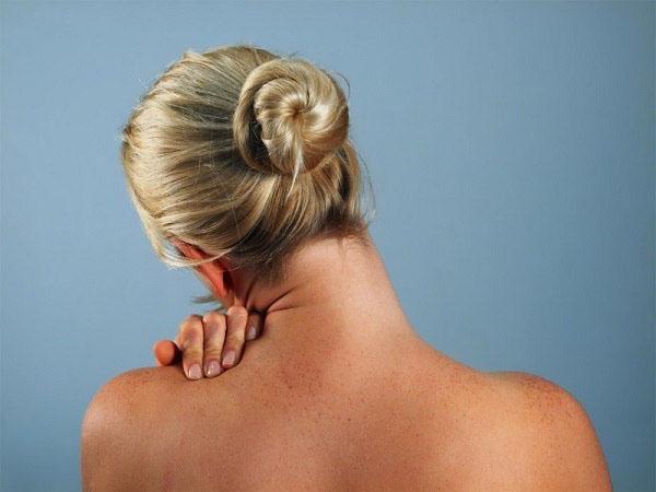 10 Möglichkeiten, Muskelverspannungen auf natürliche Weise zu lösen