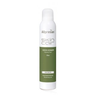 Allpresan Skincair Olive SHOWER Dusch-Schaum - 200 ml